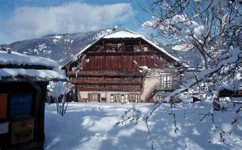 chalet fonds d 233 cran sur l hiver et la neige cr 233 ations num 233 riques unesourisetmoi t 233 l 233 charger