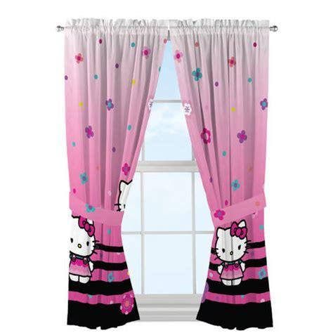Hello Bedroom Decor At Walmart by Hello Hello Ombre Bedroom Curtain Panels