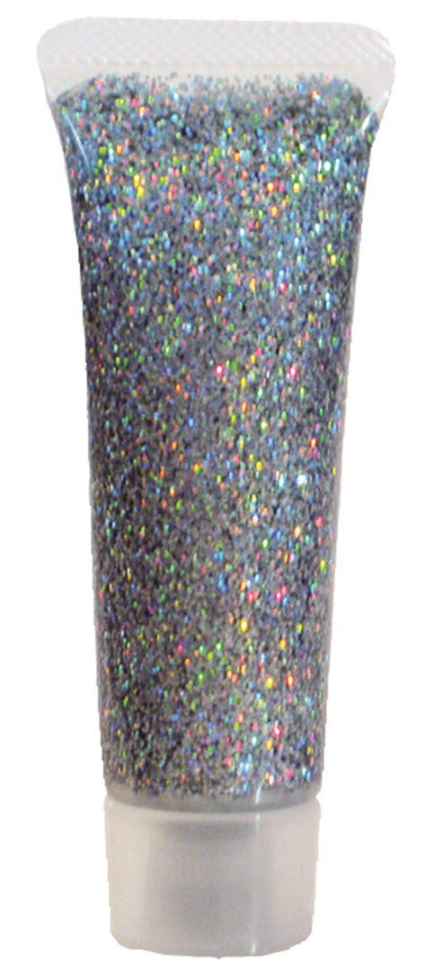 glitzer nägel glitzer gel silber juwel 18ml glitter gel glitzer produkte eulenspiegel schminkfarben