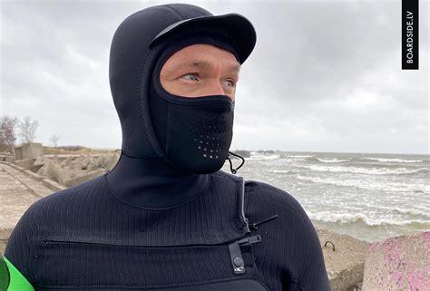 O'Neill Ninja Hood neoprēna sejas maska aukstiem apstākļiem