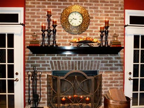 Tips To Make Fireplace Mantel Dcor For A Wedding Day