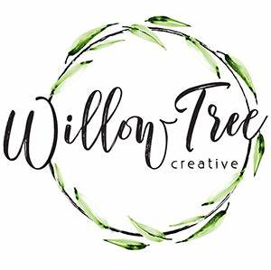 Willow Tree Creative – Wedding styling, planning and decor