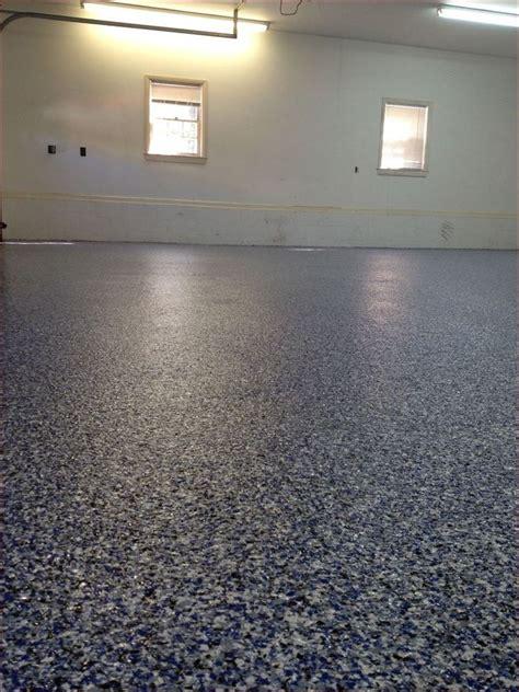 Garage Floor Paint Best Price by Best 25 Garage Floor Paint Ideas On Painted