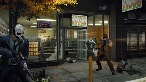 payday  ps games torrents