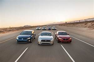 Motor Trend Cars 2015 | Autos Post