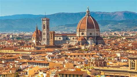 Citi Florence by Florence Attractions Best On Limited Time