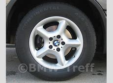 BMW wheel style 57 BmwStyleWheelscom