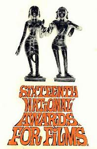 16th National Film Awards - Wikipedia