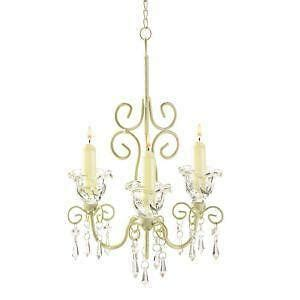 small candle chandelier candle chandelier ebay