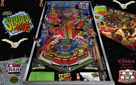 Hanson Roof Tile Fontana Ca by 100 28 Best Digital Pinball Images Horror Pinball