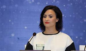 "Singer Demi Lovato Says She Smuggled ""A Lot"" of Cocaine on ..."