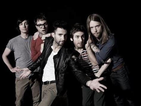 Maroon 5  Maps Lirik, Chordkordkunci Lagu Good Song