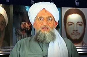 Al-Qaeda's New Boss: The U.S. Hunt for al-Zawahiri Begins ...