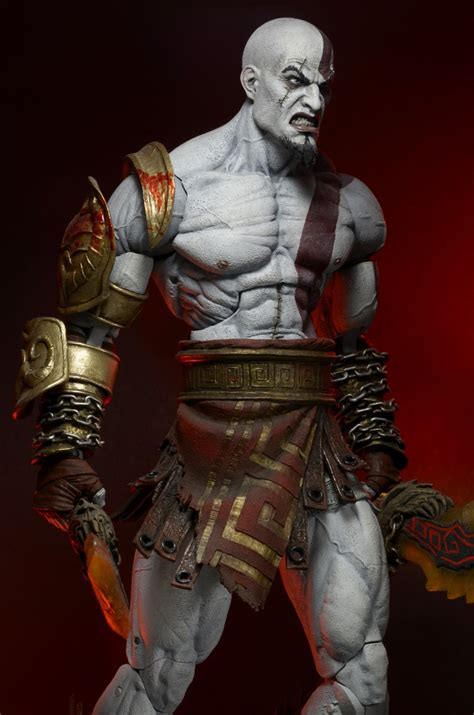 God Of War 3 Ultimate Kratos Packaging Preview The