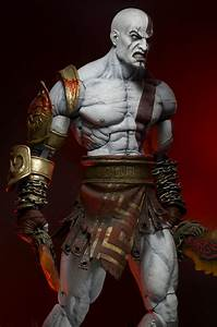 Shipping This Week: God of War III Ultimate Kratos, Deluxe ...