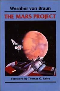 UI Press | Wernher Von Braun | The Mars Project