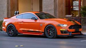 Ford Mustang GT suralimentée 825 ch🔥🔥 – OTTO MAGAZIN : Technology Reviews Magazine