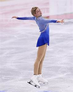 Gracie Gold Photos Photos 2019 Prudential Us Figure