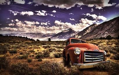 Truck Chevy Wallpapers Chevrolet Phone Wju