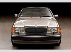 1993 MercedesBenz 300CE Cabriolet German Cars For Sale Blog
