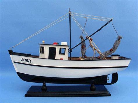 Shrimp Boat Forrest by Forrest Gump Shrimp Boat