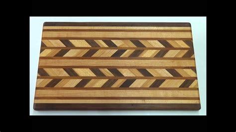 Super Cool Cutting Boards