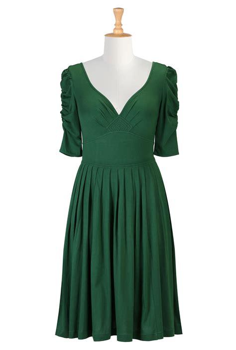 dresses for misses 22 womens green dresses playzoa com