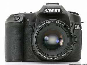 2007 Canon Eos 40d Camera Service Repair Workshop Manual