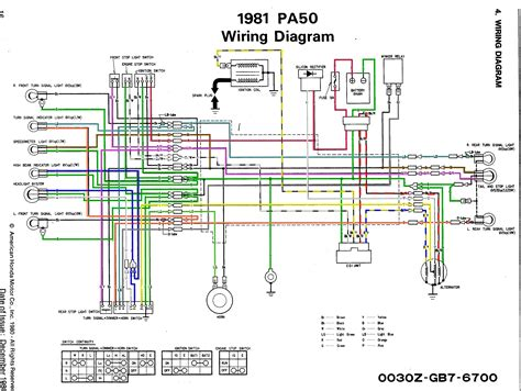 Stock Hobbit Cdi Jog Box Wiring Diagram Moped Army