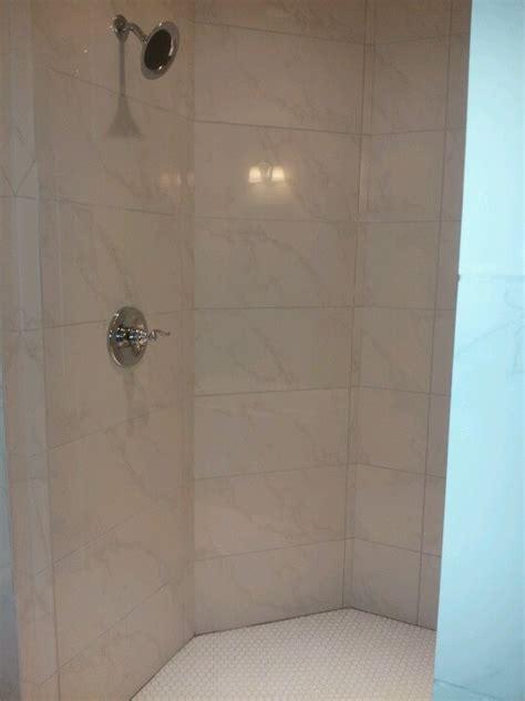 ceramic tile shower floor reversadermcream 17 best images about porcelain tile floors on