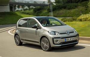 Vw Up Auto : refreshed vw up priced from 8 995 in the uk carscoops ~ Medecine-chirurgie-esthetiques.com Avis de Voitures