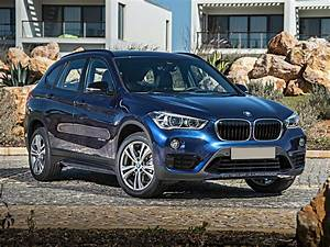 New 2018 BMW X1 - Price, Photos, Reviews, Safety Ratings