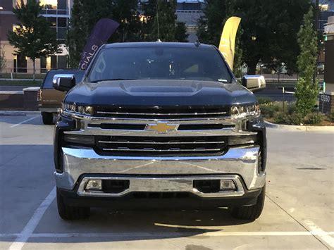 2019 Chevrolet Diesel by 2019 Silverado Diesel Duramax Spied Testing Gm