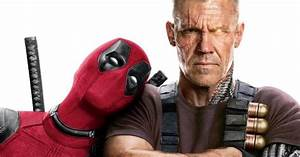 Deadpool 2 post-credits scenes revealed including one ...