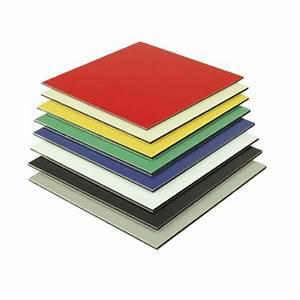 Panneau Composite Aluminium : le panneau composite en aluminium inoxalum ~ Edinachiropracticcenter.com Idées de Décoration