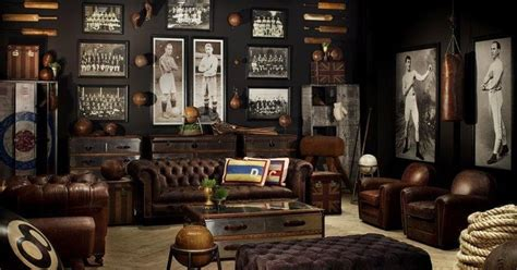 Whisky Zimmer Einrichten by 21 Cool Tips To Steunk Your Home In Essence This Trend