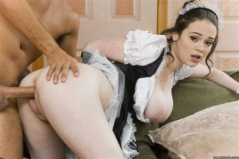 Housekeeper Tessa Lane Gets Screwed In Her Uniform Brazzers 16 Pictures