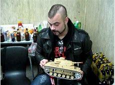Joakim Brodén to Panzer Battalion Bulgaria YouTube