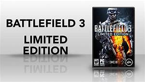 BATTLEFIELD 3: Limited Edition PC - YouTube