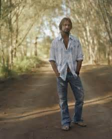 Josh Holloway From Lost