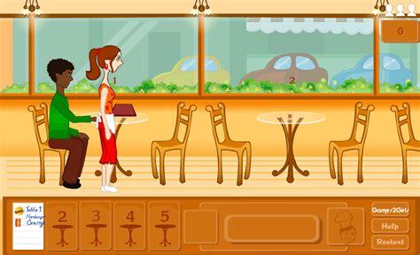 jeux de cuisine jeux de la jungle jeu de serveuse