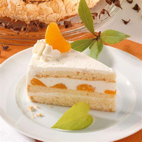 mandarinen torte rezept kuechengoetter