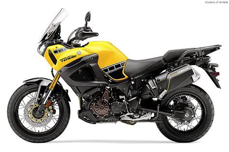 2016 Yamaha Adventure Touring Bike Photo Gallery