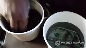 'Black Money' Scam Artist from Liberia Arrested in Seoul ...