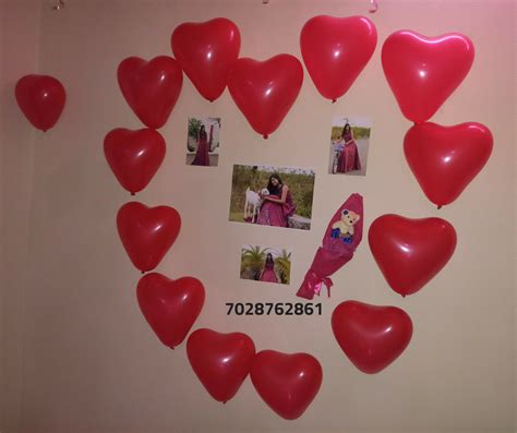 Decorating Ideas Birthday by Room Decoration For Birthday In