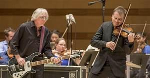 Hear R.E.M. Bassist Mike Mills' New Rock Concerto ...