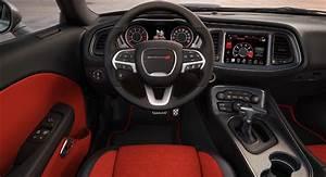 2020 Dodge Challenger 426 Interior – Dodge Engine News