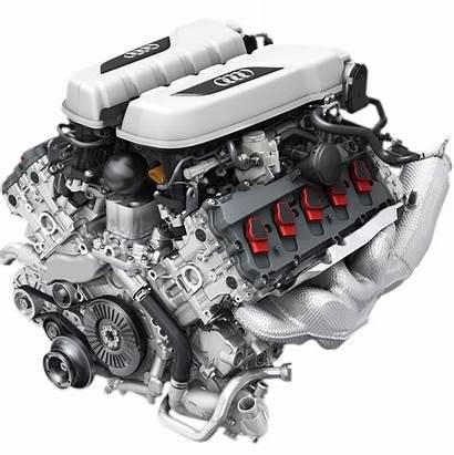 Fsi V10 Engine 2l R8 Audi Ecu