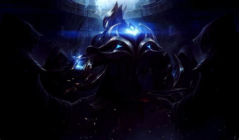 Zed Animated Wallpaper - league of legends chionship zed wallpaper by