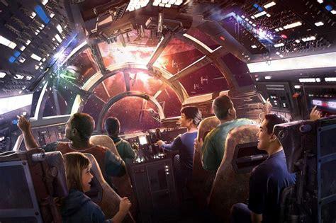 star wars galaxys edge wdw vacation tips